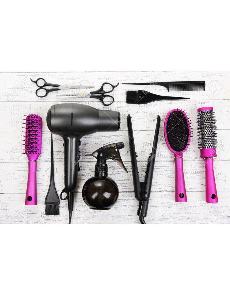 Nars Hair Dressing Tool Kit