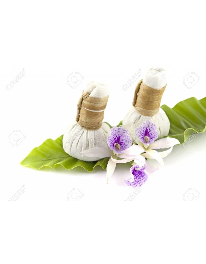 Garnier Herbal Compress Powder