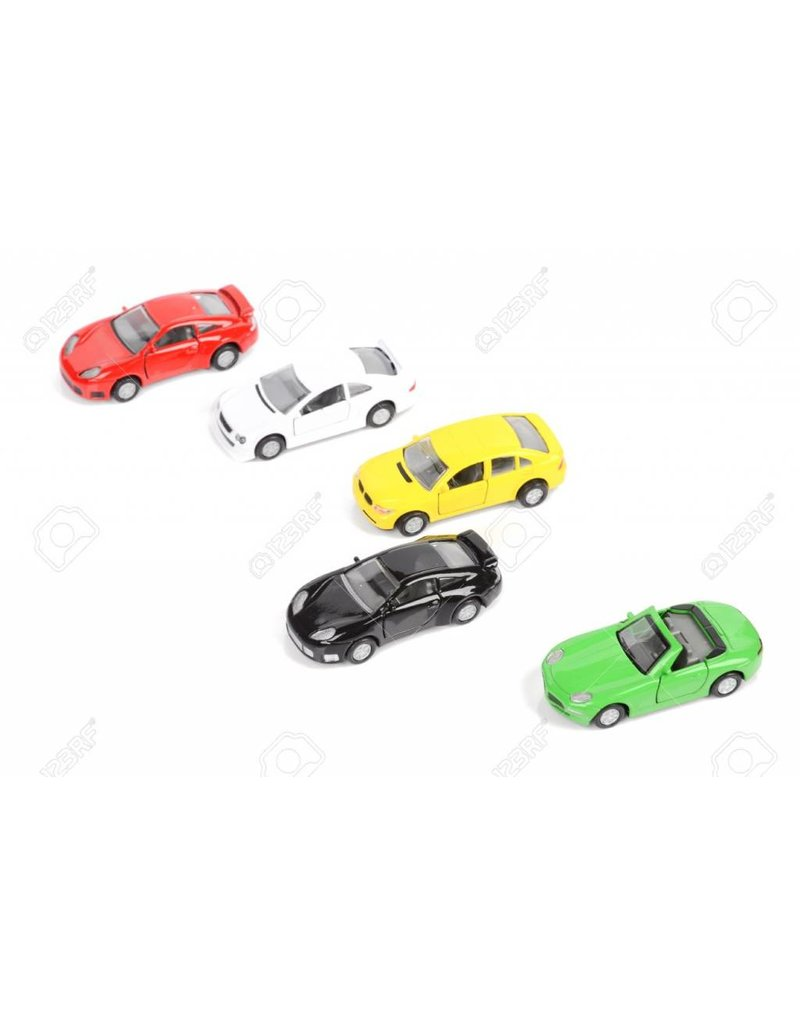 Push Car set