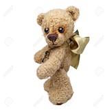 Toy story Brown Teddybär