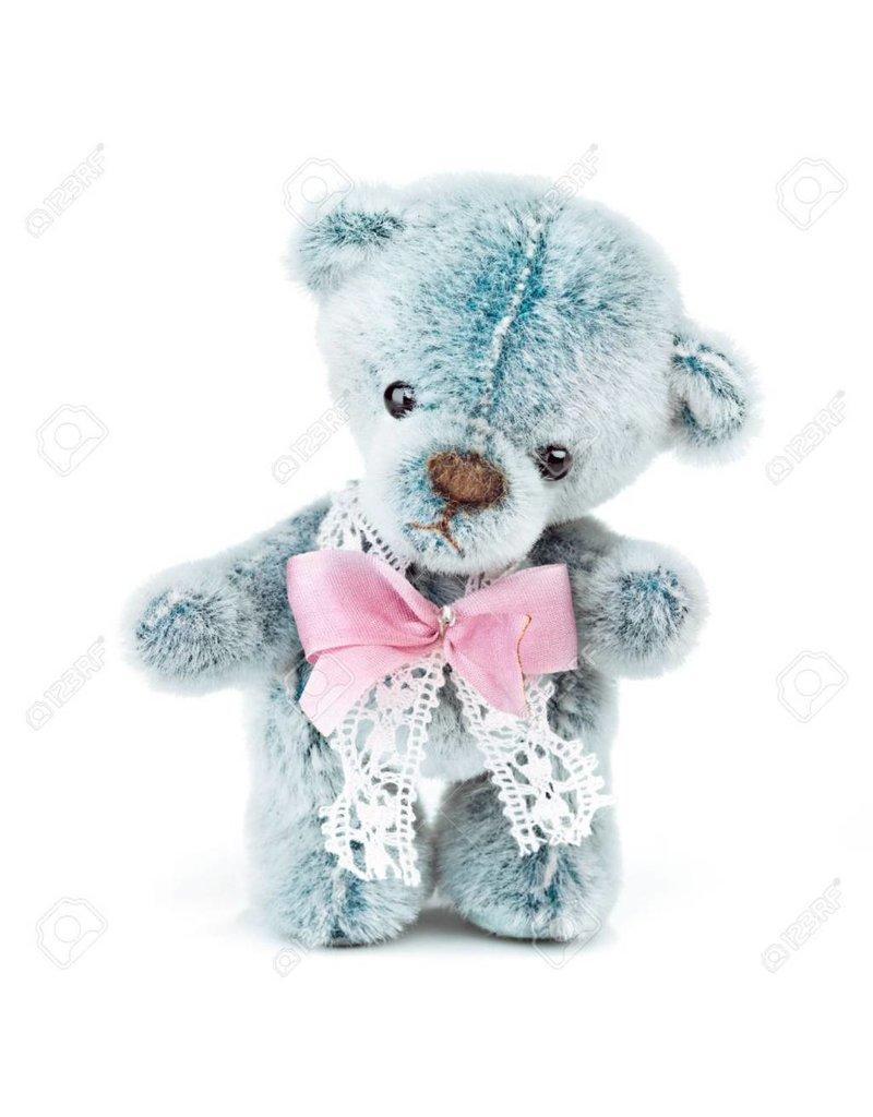 Netter blauer Bär
