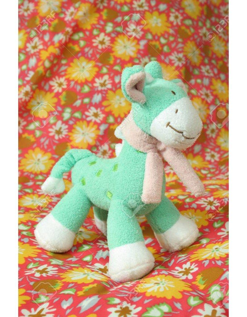 groene Giraf