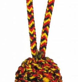 Deutsch Fahnen Eichel handüberketteltem Kopf (40mm)