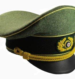 WWII German Heer General Schirmmütze, Visor Hat