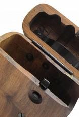 WH Mauser C96 Anschlagschaft Holster 1916 Holz