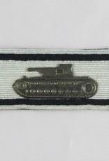 WH Panzervernichtungsabzeichen Silber