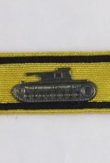WH Panzervernichtungsabzeichen Gold