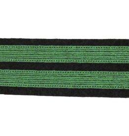 WWII Dienstgradabzeichen auf Tarn Elite Unterfeldwebel Camo Rank