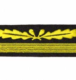 Dienstgradabzeichen auf Tarn Elite Generalmajor Camo Rank Genera