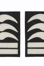 LW Oberst Dienstgradabzeichen Sonderbekleidung Schwinge