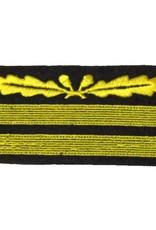 Dienstgradabzeichen Tarn Elite Generalleutnant Camo Rank General