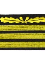 Dienstgradabzeichen Tarn Elite General der Inf. Camo Rank Genera