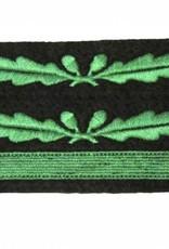Dienstgradabzeichen auf Tarn Elite Major Camo Rank Major
