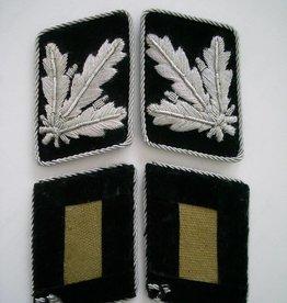 Elite Kragenspiegel Brigadeführer