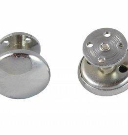 Schraubknopf - glatt Oberfläche