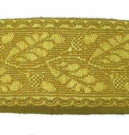 41mm Tresse (gold oder silber)