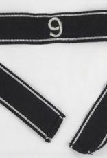 Elite Handgesticktes Offizier Ärmelband mit 9