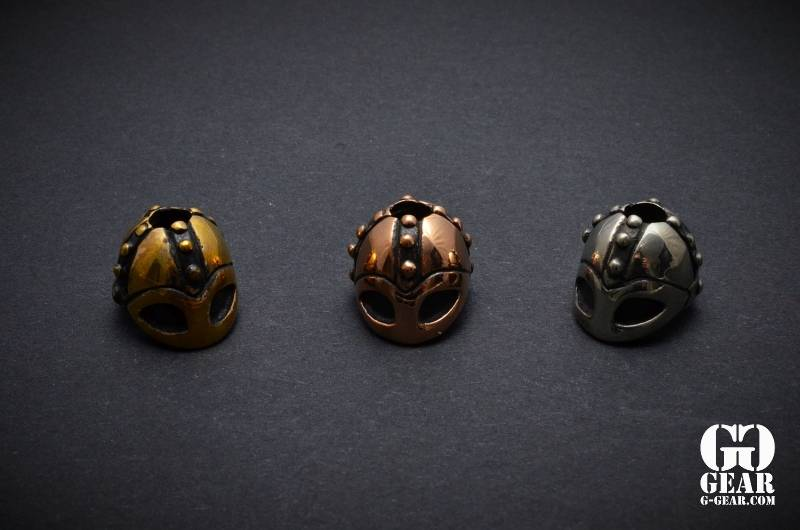 SIRIN SIRIN - Viking Helmet Bead