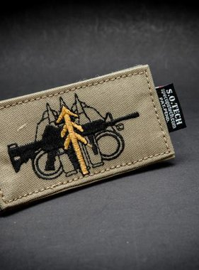 S.O.TECH Squad Leader Patch