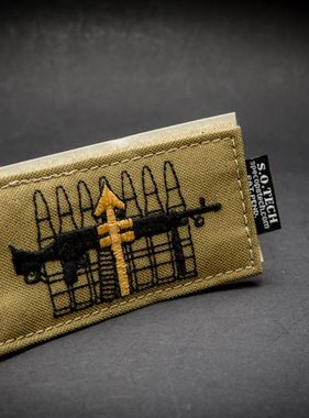 S.O.TECH Medium Machine Gun Patch