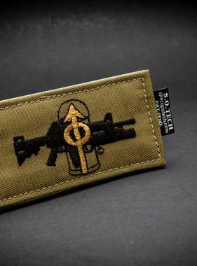 S.O.TECH Grenadier Patch