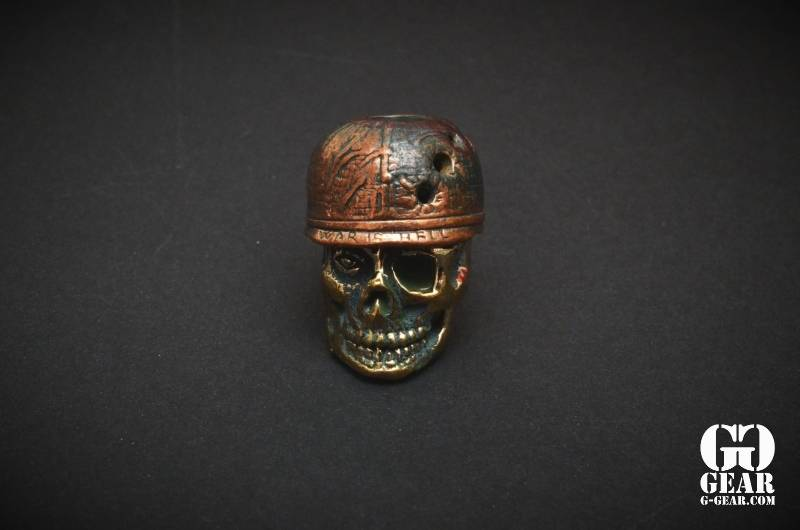 Lion ARMory Lion ARMory - War is Hell Bead