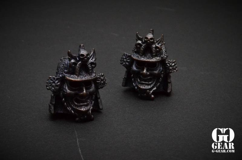Covenant Gears Covenant Gears - Samurai Bead