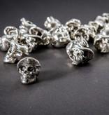 Spartan Blades, LLC Spartan Blades - Beret Skull Bead
