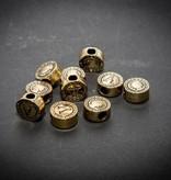 Spartan Blades, LLC Spartan Blades - Shield Bead