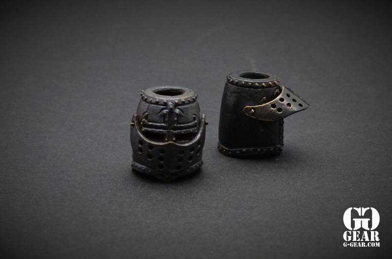 Covenant Gears Covenant Gears - Black Templar Bead