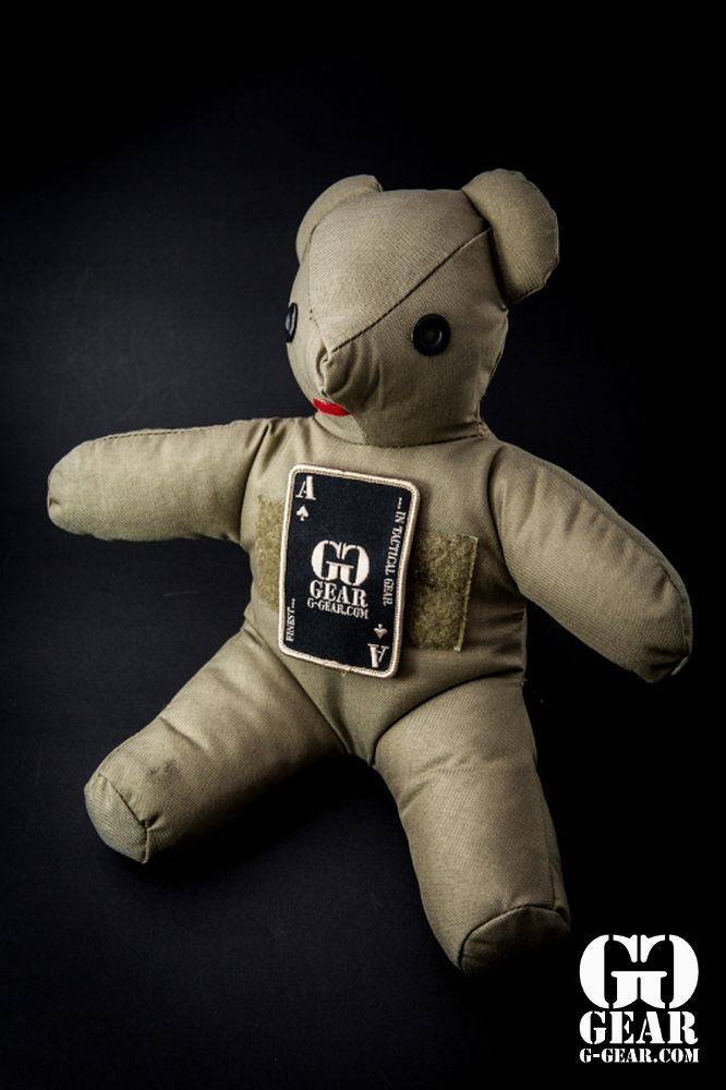 S.O.TECH S.O.TECH - Battle Bear