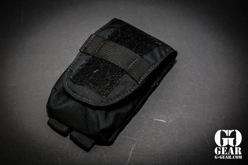 S.O.TECH S.O.TECH - Large Personal Electronics Pouch