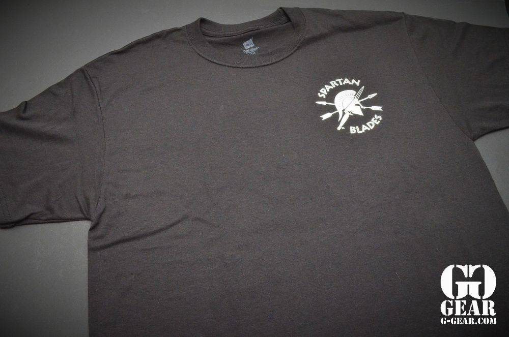 Spartan Blades, LLC Spartan Blades - Spartan Shirt
