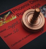 Phoenix Design Pocket Tops Phoenix Design Pocket Tops - Copper Top