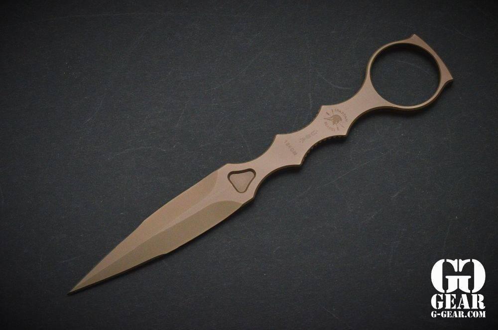 Spartan Blades, LLC Spartan Blades - CQB Tool