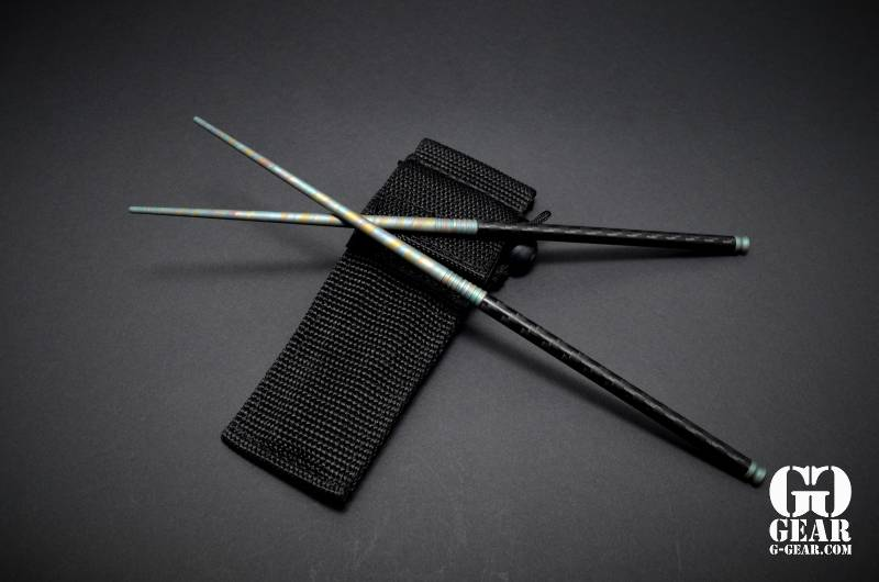 Spartan Blades, LLC Spartan Blades - Chopsticks