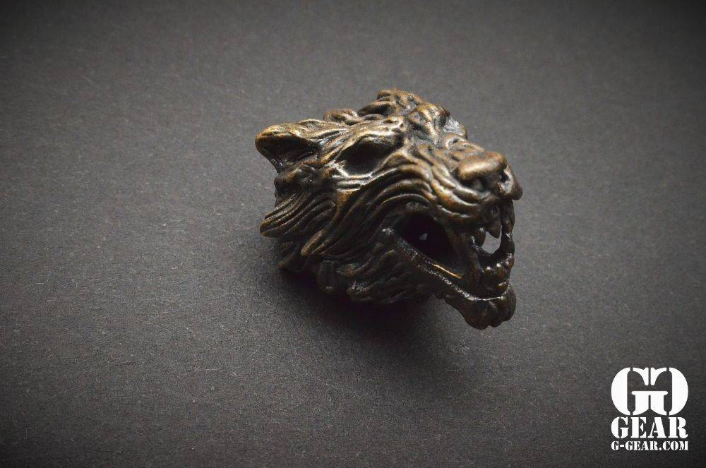 Covenant Gears Covenant Gears - Werewolf Bead