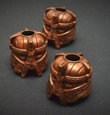Covenant Gears Covenant Gears - Frostmountain Dwarf Bead