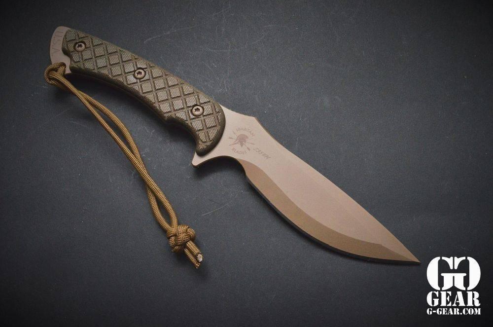 Spartan Blades, LLC Spartan Blades - Nyx