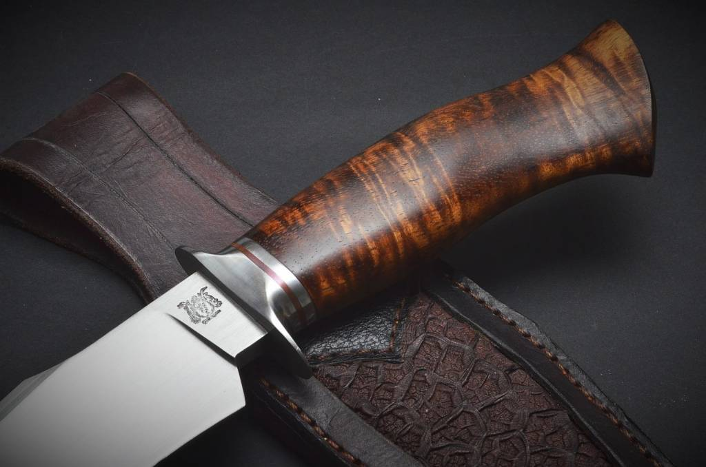 Collector's Items Gahagan Knives - Ares