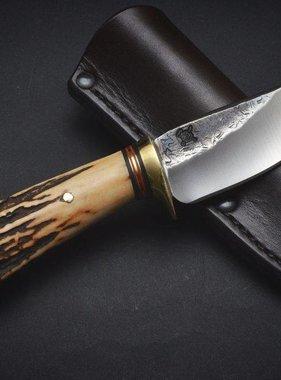Behring Made Premium Sambar Stag Sharptail