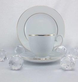 ALTOM Maria Paula - Gold - Cup with saucer