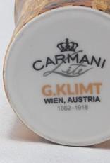 CARMANI - elegante Porzellanserien in Limited Edition. Gustav Klimt - Adele Bloch Bauer - coffee mug X inkl gift box