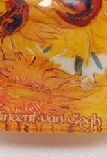 CARMANI - 1990 Vincent van Gogh - Sonnenblumen - Kaffeetasse  Vanessa inkl. Geschenkbox