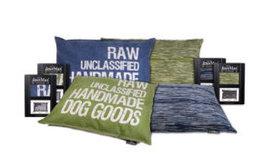 Hoezen van Lex & Max voor hondenkussens