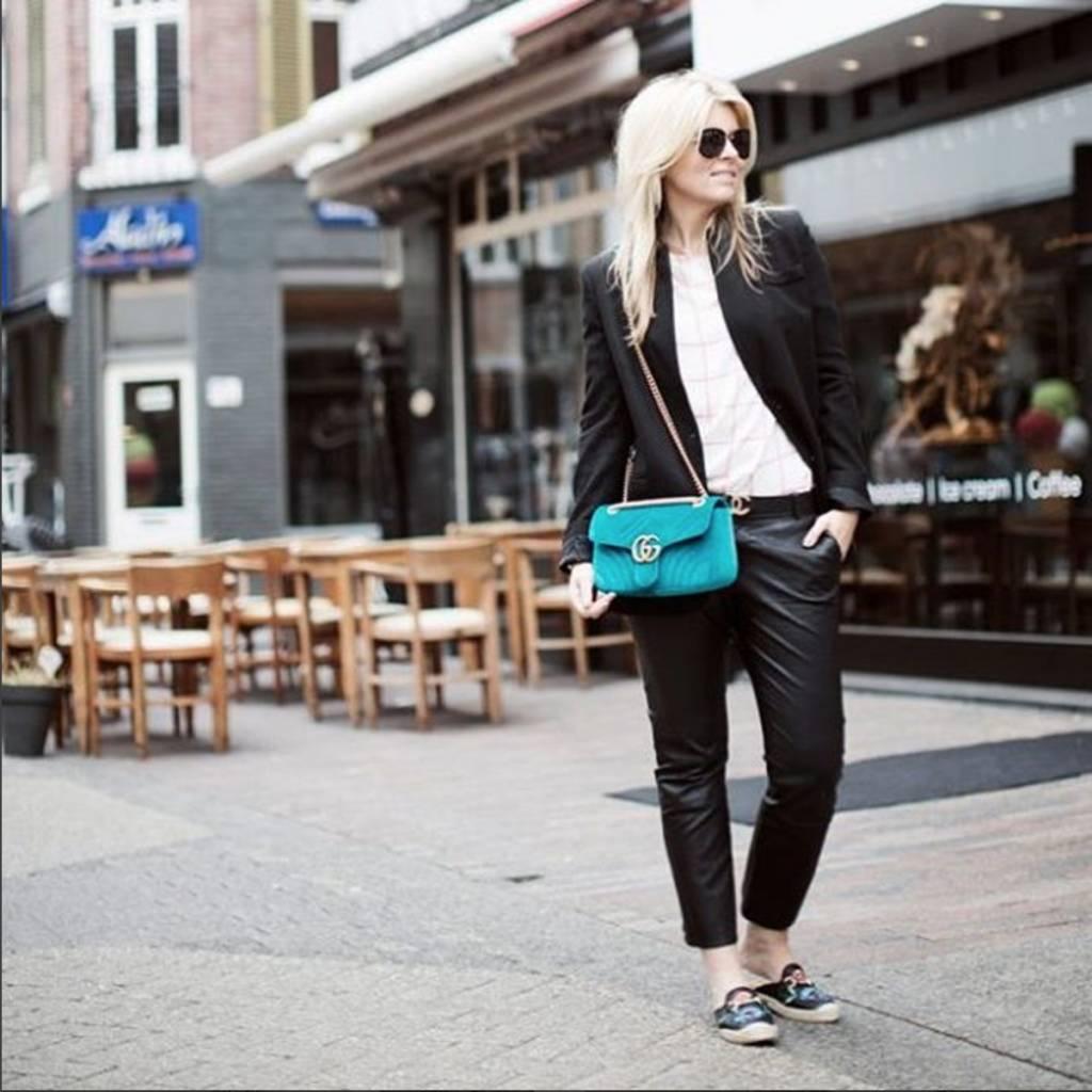 Palma Blouse @StyleMyDay ♥