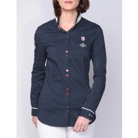 MACARIA MIDNIGHT NAVY
