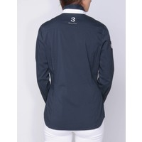 blouse MACARIA midnight navy