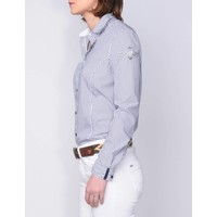 blouse MADINA m.navy-white