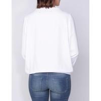 blouse MANOELA white